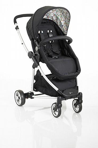 האחרון campmore - ציוד מטיילים מקצועי עגלת תינוק My Child | עגלות וציוד ML-62